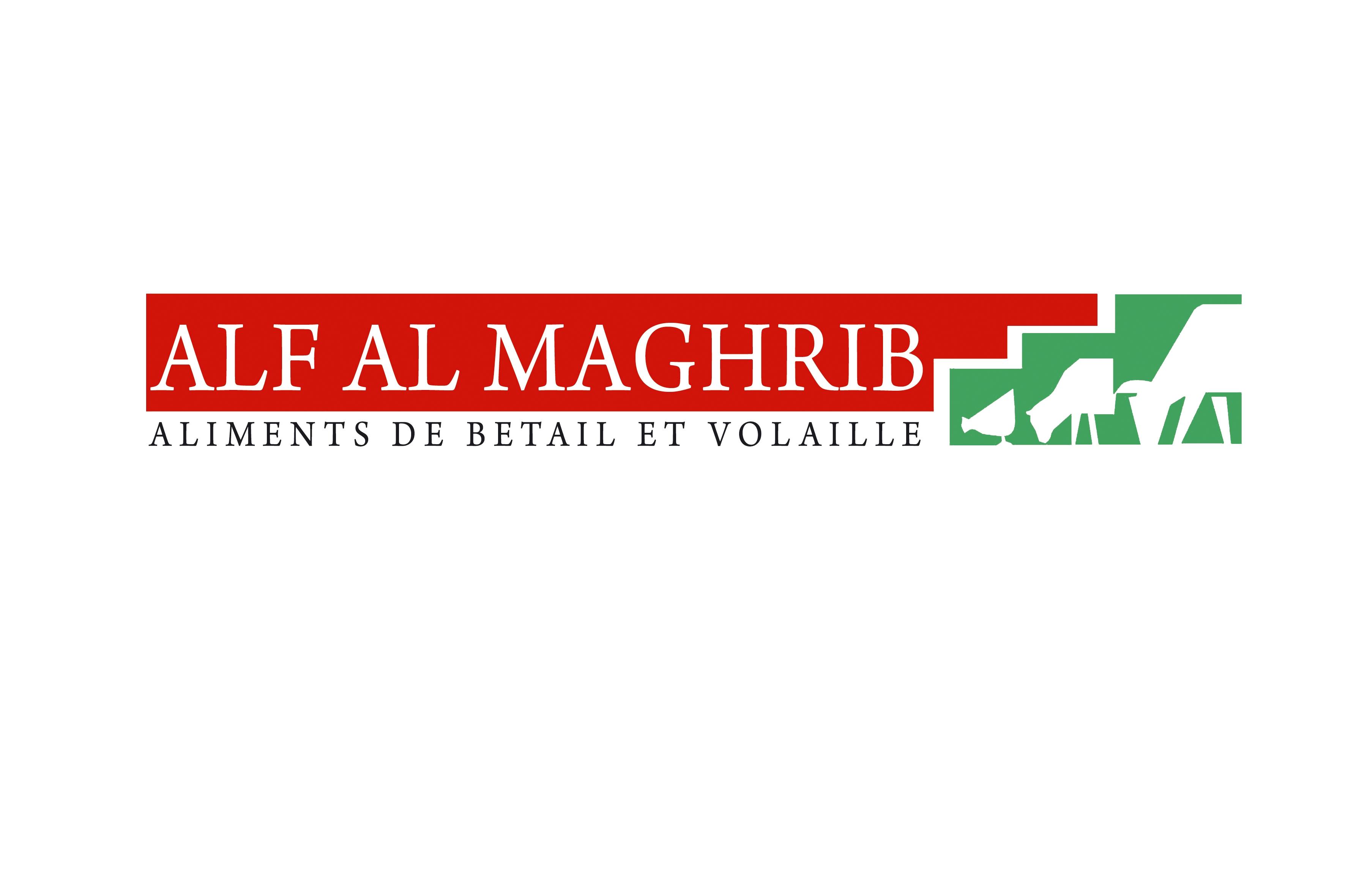 logo Alf Al Maghrib